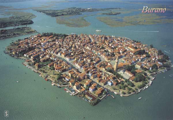 Venezia Venedig